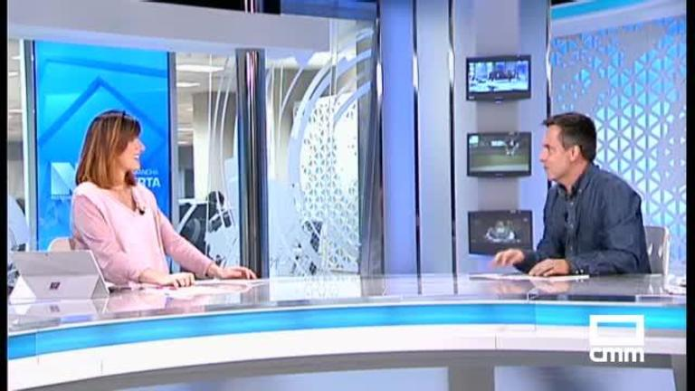 Entrevista a Vicente Baeza