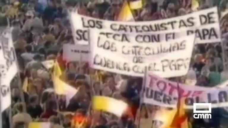 1982: Visitas imborrables