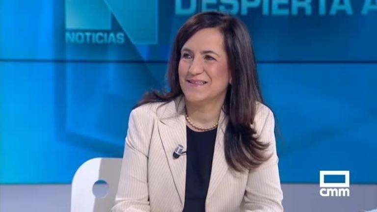 Entrevista a Raquel Cabezudo