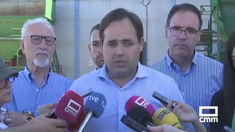 PP: Núñez anuncia que suprimirá el impuesto de Sucesiones, Donaciones y Actos Jurídicos documentados