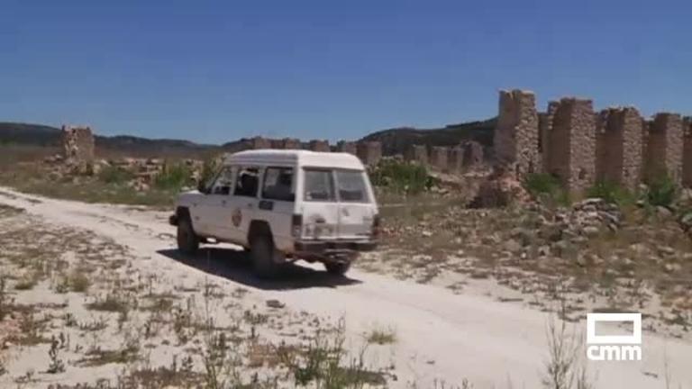 Terminator y Amenábar: se rueda en Castilla-La Mancha