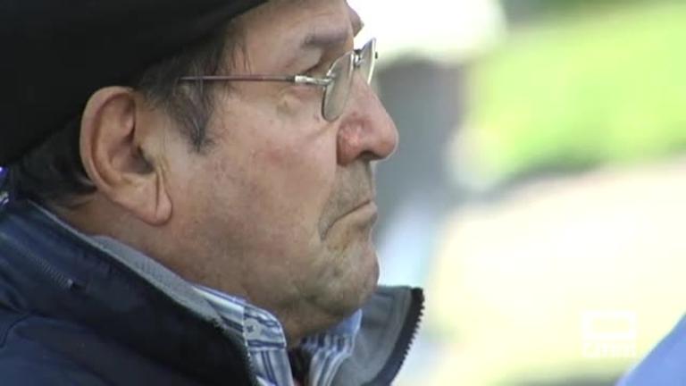 Los jubilados reivindican que se destine más presupuesto a sus pensiones