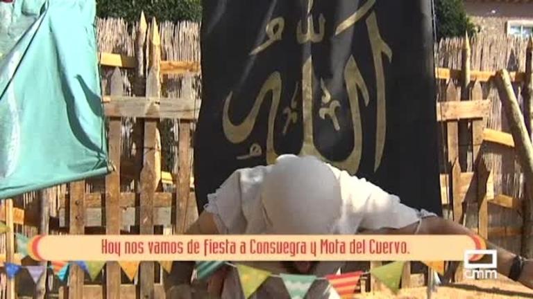 Fiesteros - EP.7 - Consuegra y Mota del Cuervo