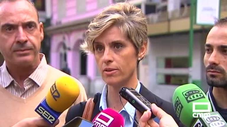 Ciudadanos abre campaña con Carmen Picazo en Albacete y Susana Hernández en Talavera