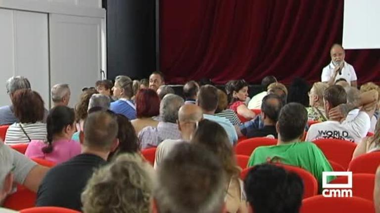 Hacienda obliga a Pioz a subir los impuestos para pagar una deuda millonaria