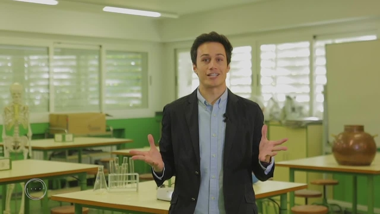 Enrique Serrano nos da las claves para ser buenos investigadores