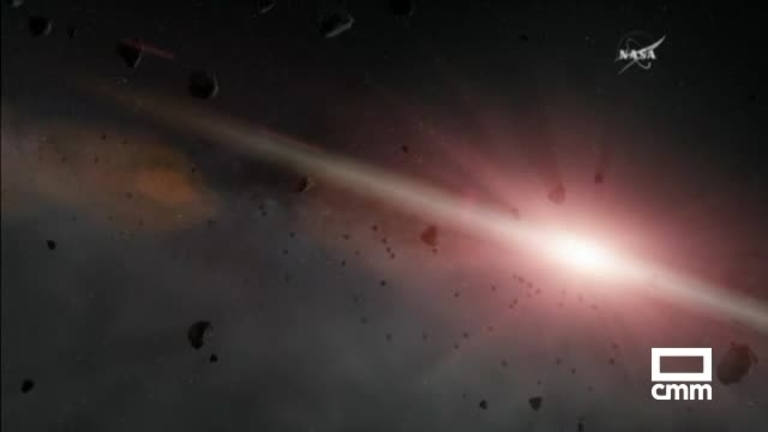 Cuerpos rocosos que atraviesan el espacio: el mundo celebra el Día del Asteroide