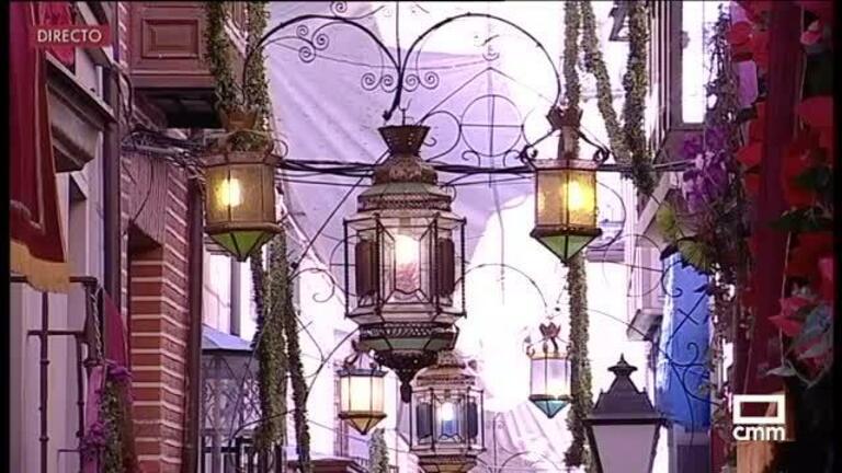 Ancha es Castilla - La Mancha | Especial Corpus Christi