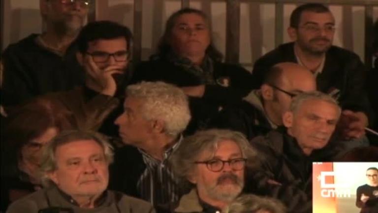 Unidas Podemos: Rodríguez Palop demanda otro modelo energético para Europa basado en las energías renovables