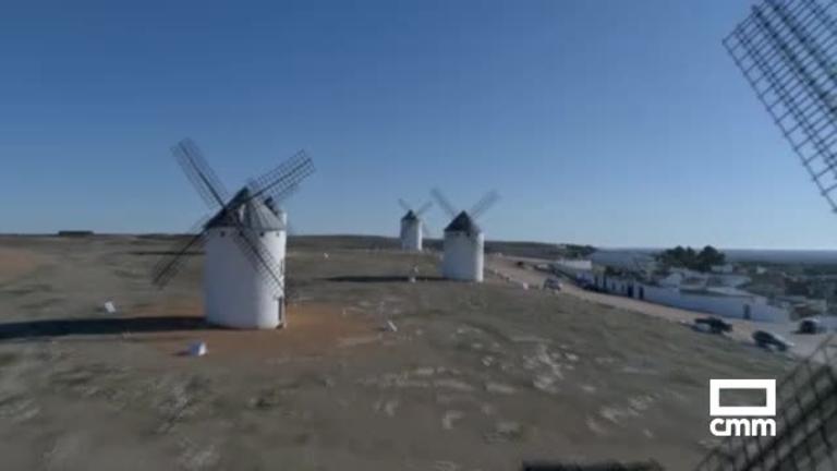 El Pueblo más bonito de Castilla-La Mancha 2017 - Programa 10