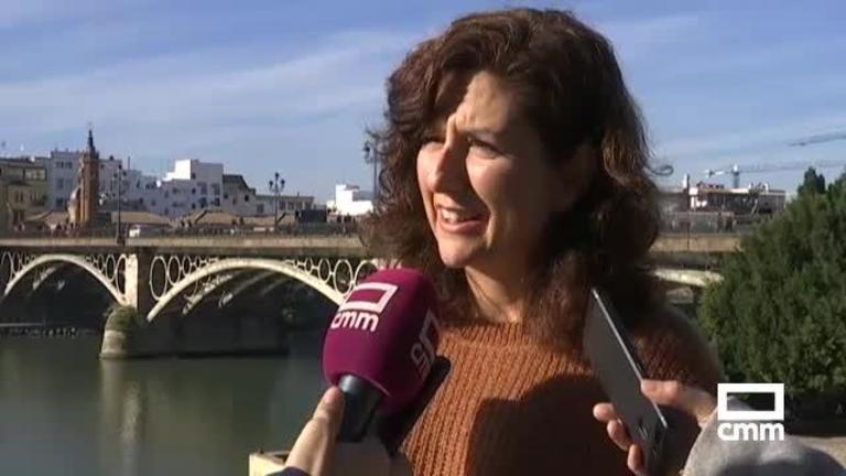 Reacciones desde Castilla-La Mancha: El PP ve bien pactar con Vox en Andalucía
