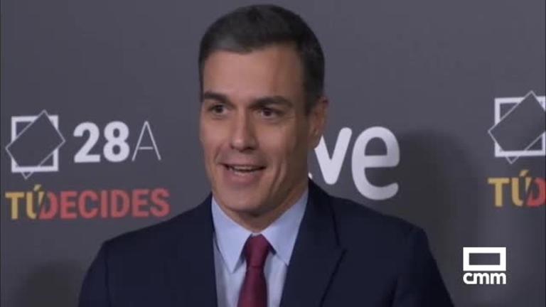 PSOE: Sánchez pide urnas llenas de socialismo; Page exhibe la creación de empleo en Castilla-La Mancha
