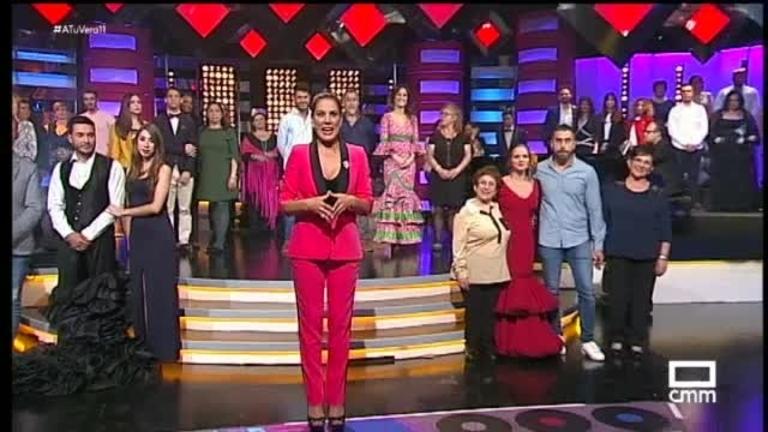 A Tu Vera 11 - Casting Final