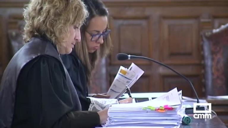 Juicio Cuenca: Una de las víctimas de abusos sexuales niega consentimiento