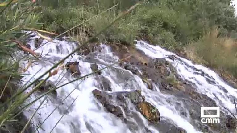 Murcia podría abastecerse de agua subterránea, según el hidrogeólogo Francisco Turrión