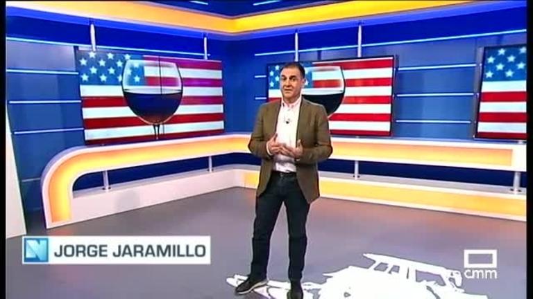 El Campo - La UE en guardia ante la política arancelaria de Trump