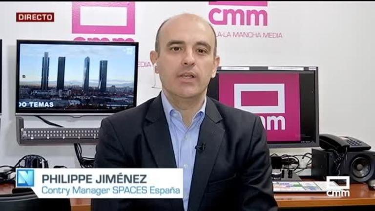 Entrevista a Philippe Jiménez