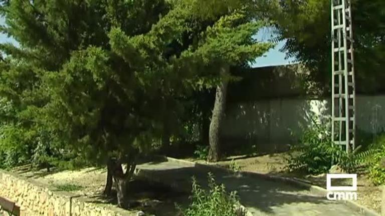 Un fallecido en un accidente laboral en Paracuellos de la Vega (Cuenca)