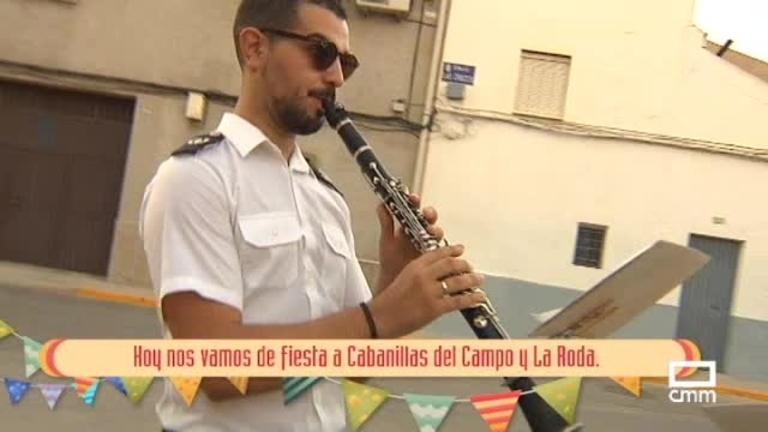 Fiesteros -EP.6 - La Roda y Cabanillas del Campo