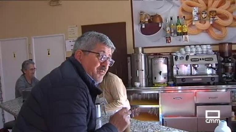 Tomelloso celebra el centenario de Francisco García Pavón