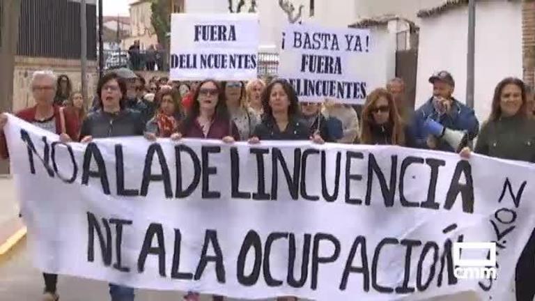 Novés (Toledo) se mueve por mayor protección del mundo rural: denuncian