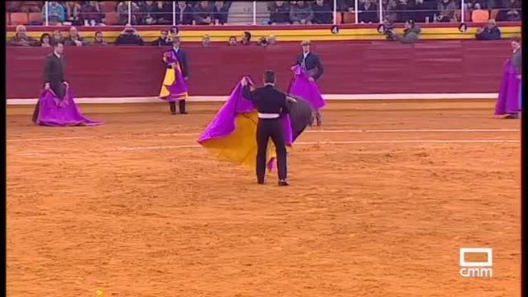 Festival taurino solidario a beneficio de Cebolla