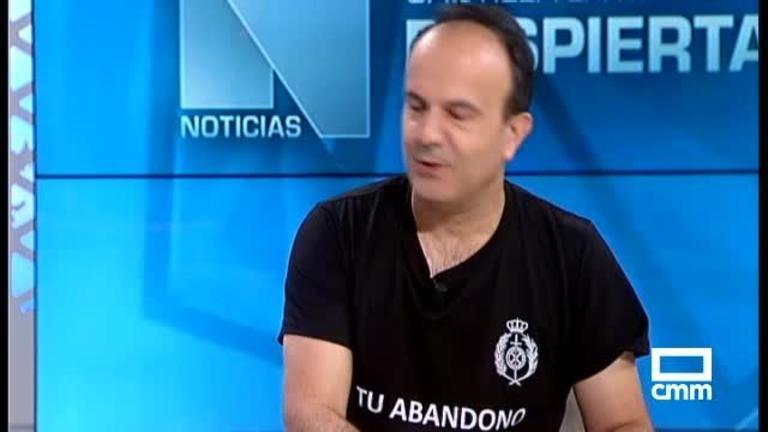 Entrevista a Enrique Torre