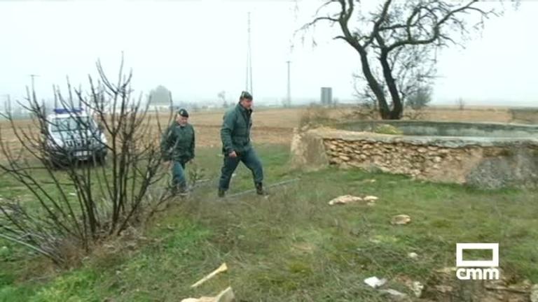 Detenido el presunto autor del atropello en el Polígono (Toledo), y otras noticias del día en Castilla-La Mancha
