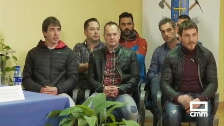 La Brigada de Salvamento Minero que rescató a Julen: