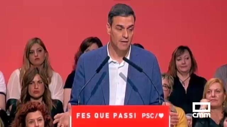 PSOE: Pedro Sánchez apuesta por el estado de las autonomías