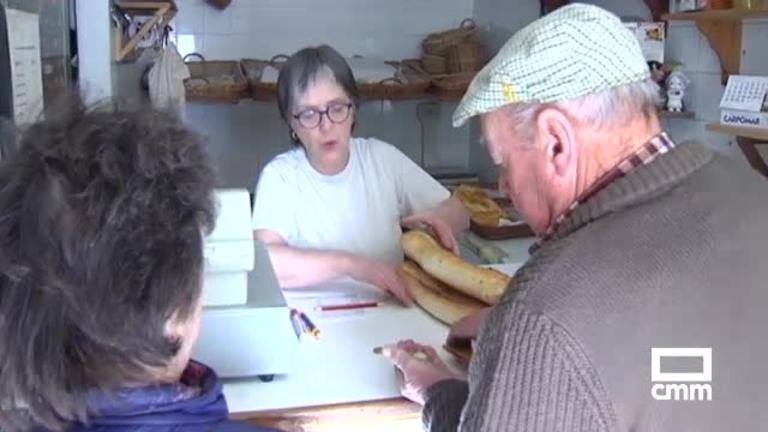 Se buscan panaderos para Huerta del Marquesado (Cuenca) por jubilación