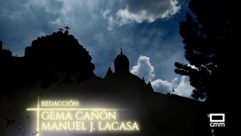Los Investigadores: IES Miguel de Cervantes Saavedra - Programa 2