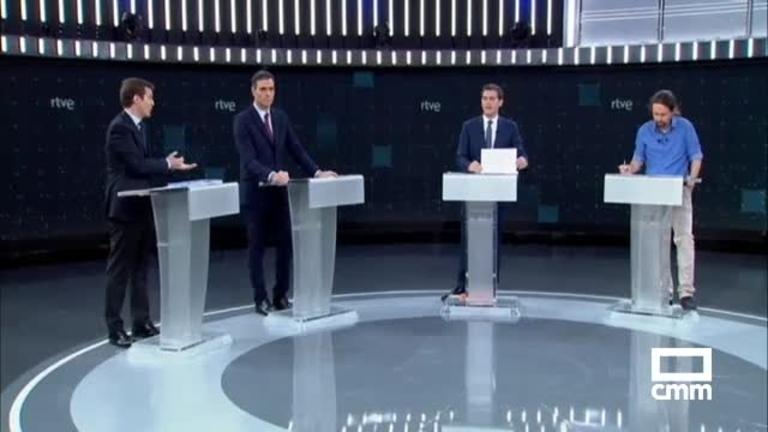 PP: Casado da por hecho que Sánchez indultará a los independentistas catalanes