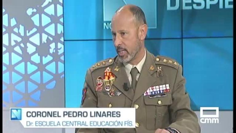 Entrevista a Pedro Linares