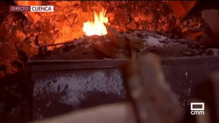 Ancha es Castilla-La Mancha | Especial Viernes Santo: Las Turbas - Cuenca