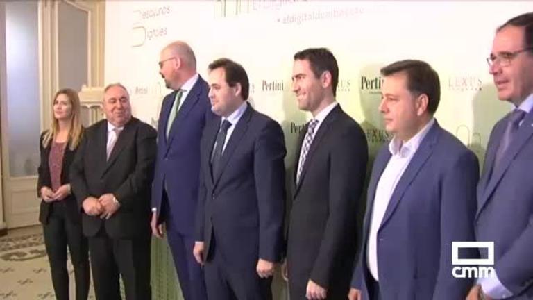 PP Castilla-La Mancha no descarta pactar con Vox en las próximas elecciones
