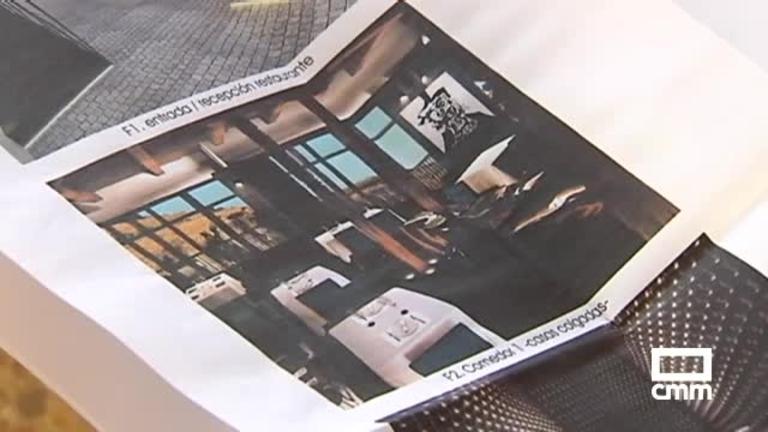 El restaurante de las Casas Colgadas de Cuenca abrirá en 6 meses