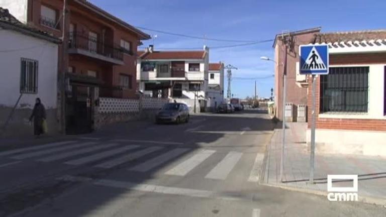 Un niño de 4 años, herido tras ser atropellado por un turismo en Yuncler (Toledo)