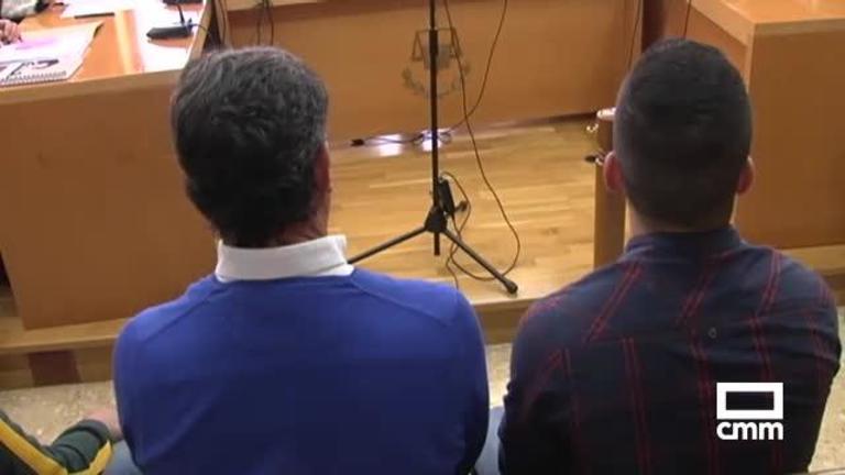 Juzgados por agredir a un árbitro durante un torneo de colombicultura en Albacete