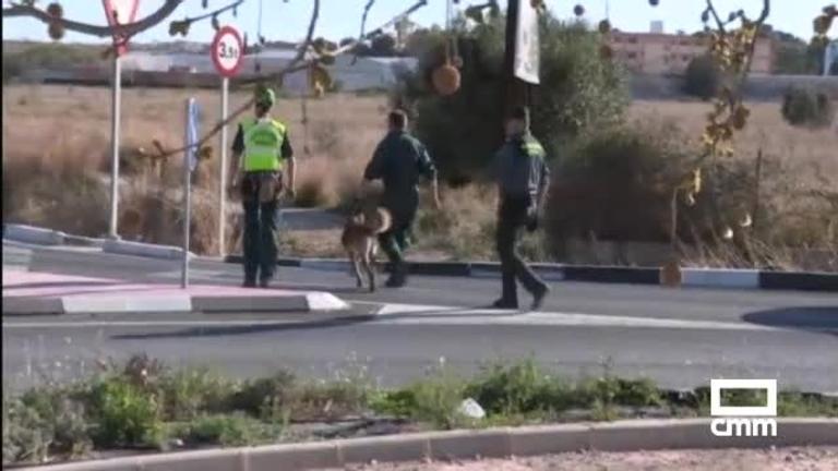 Hallados muertos y enterrados los dos menores desaparecidos en Godella, Valencia
