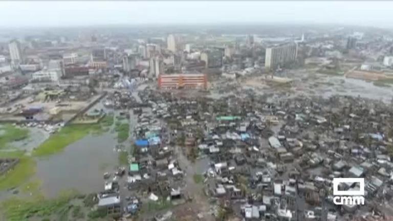 El ciclón \'Idai\' deja en Mozambique más de 400 muertos y casi 500.000 damnificados
