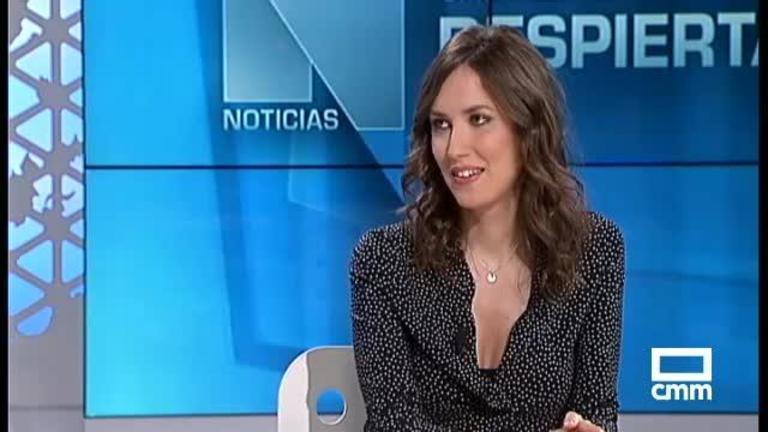 Entrevista a Elena Esquinas