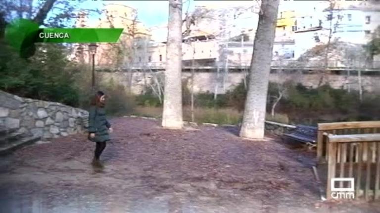 Un viaje al pasado en Cuenca
