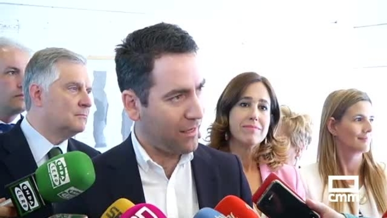 El PP dice que Ciudadanos y PSOE tienen un pacto para gobernar Castilla-La Mancha tras el 26M