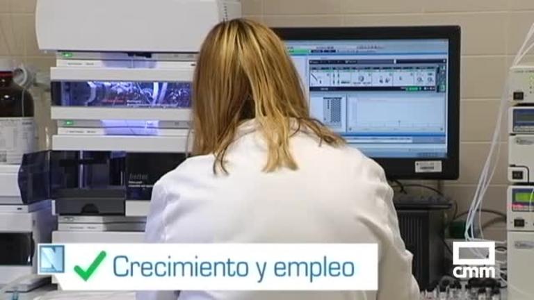Castilla-La Mancha aumenta su competitividad pero sigue en las últimas posiciones