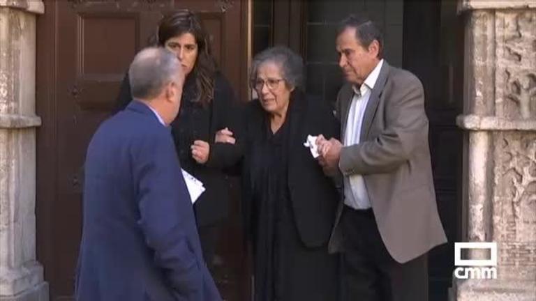 Comienza el juicio contra el acusado de matar a Cristina Martín, la mujer de Mora (Toledo) con