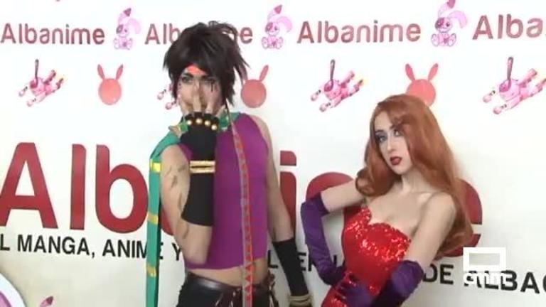 El campeón del mundo de Tetris y el ilustrador Ryota-H, invitados estrella en Albanime 2019
