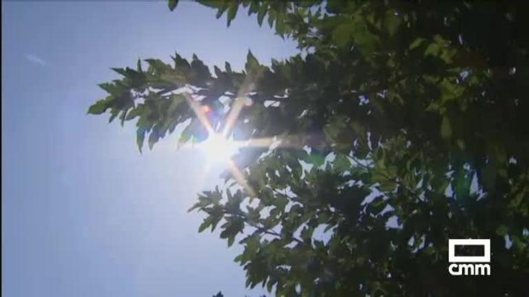Calor atípico en CLM: en Ciudad Real y Cuenca ha aumentado la temperatura media más de 3º