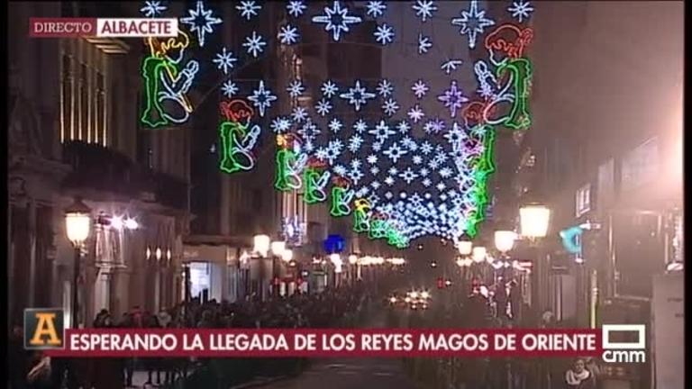 Especial Cabalgata de Reyes