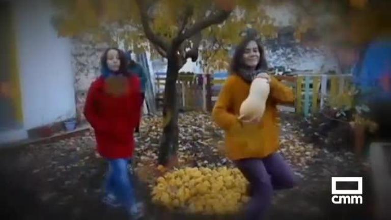 La rumba contra la despoblación de las emprendedoras de Molina de Aragón (Guadalajara), un fenómeno viral